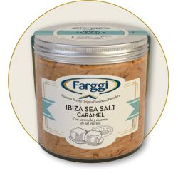 Frasco Ibiza Sea Salt Caramel