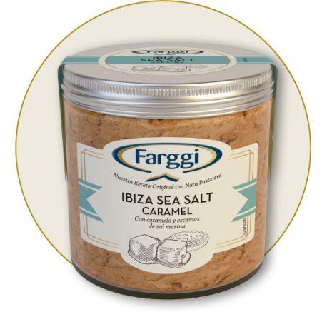 Frasco Ibiza Sea Salt Caramel