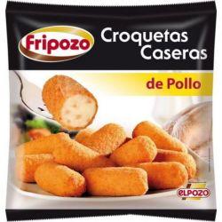 CROQUETA POLLO