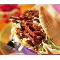 SHOARMAREEPJES ( carne de shoarma )