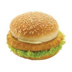 KIPBURGUER ( hamburguesa pollo )