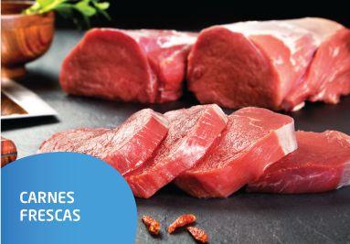 Carnes Frescas